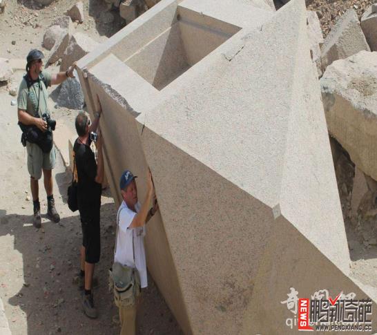 【图】人类文明不能承受之重:埃及方尖碑资讯生活