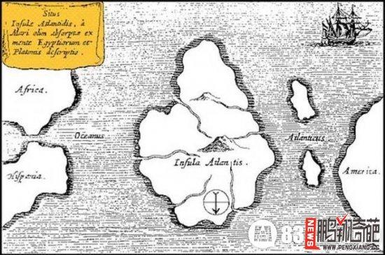 【图】人类找到王者遗物 亚特兰蒂斯不是传说_1资讯生活