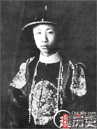 【图】人们普遍都称呼溥仪为逊帝 这是为什么呢资讯生活
